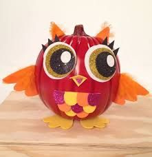 how to decorate pumpkins without carving - Google Search