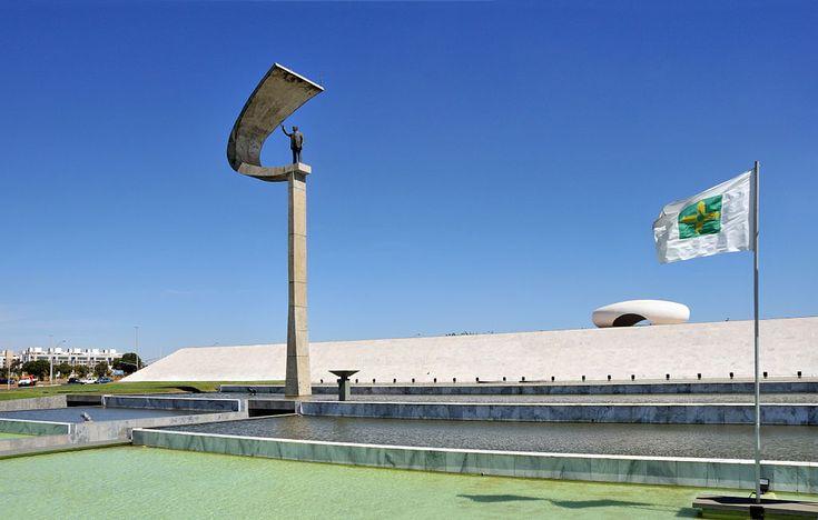 Memorial jk | Brasilia | Tripomizer Trip Planner