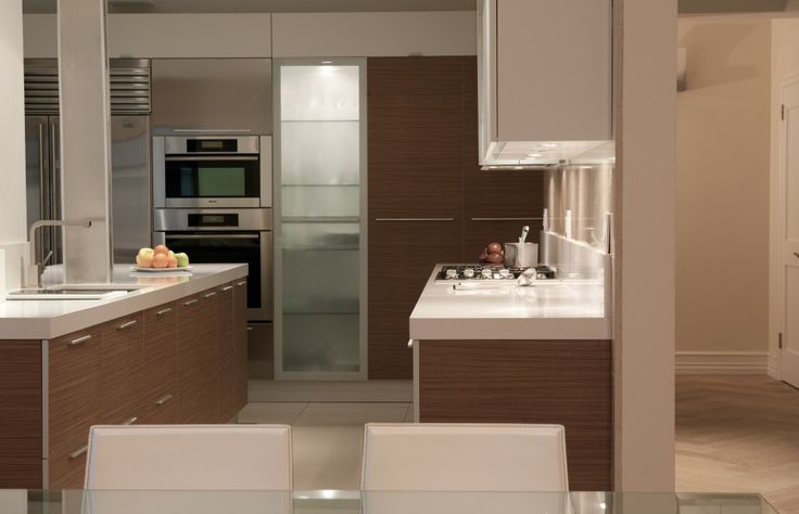 Apartment in Manhattan - NY - By Sophie Cohen Browse over Sophie Cohen's designs and architecture projects, kitchens, bathrooms, living rooms and enchanting areas elegantly created for her clients. Minimalist or Modern kitchen ideas- Sophie Cohen