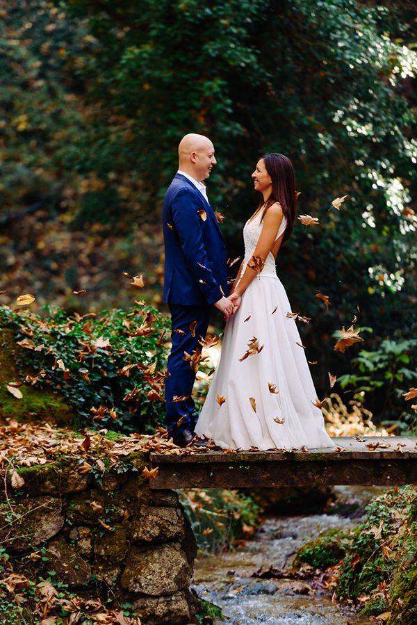 Παραδοσιακος γαμος σε γραφικο χωριο | Νικολεττα & Δημητρης - EverAfter