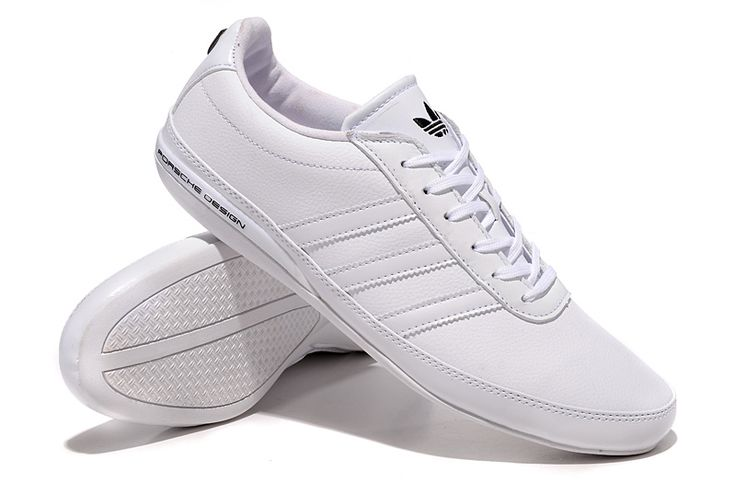 Fashion 2014 New Adidas Porsche Design S3 Men Casual shoes in White In UK, no tax