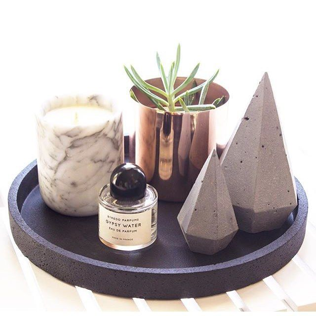 Scandi love by the Scandi Queen @immyandindi The Luxuriate | Luxury Soy Candles…