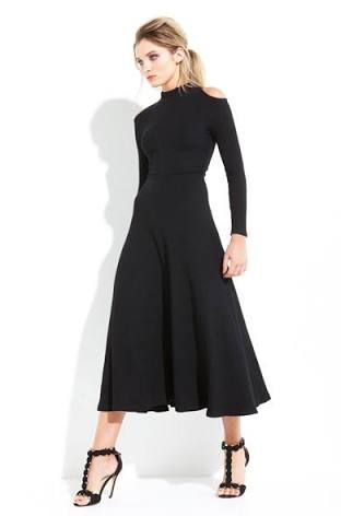 Image result for cue zip front dress