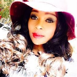 Thembi's Beauty and Fashion Secrets Revealed