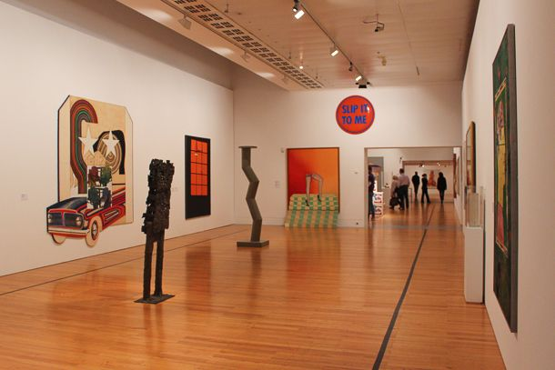 Coleção Berardo Museum - Lisboa Cool