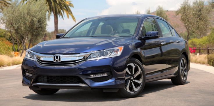 2016 Honda Accord Owners Manual –The Honda Accord gets a variety of updates for 2016. Revisions include updated external surfaces styling (which include new LED taillights for all those models), modified suspension adjusting, new interior trim and, on EX models and above, a 7-in....