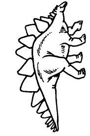 kleurplaten van een dinosaurus - Google zoeken