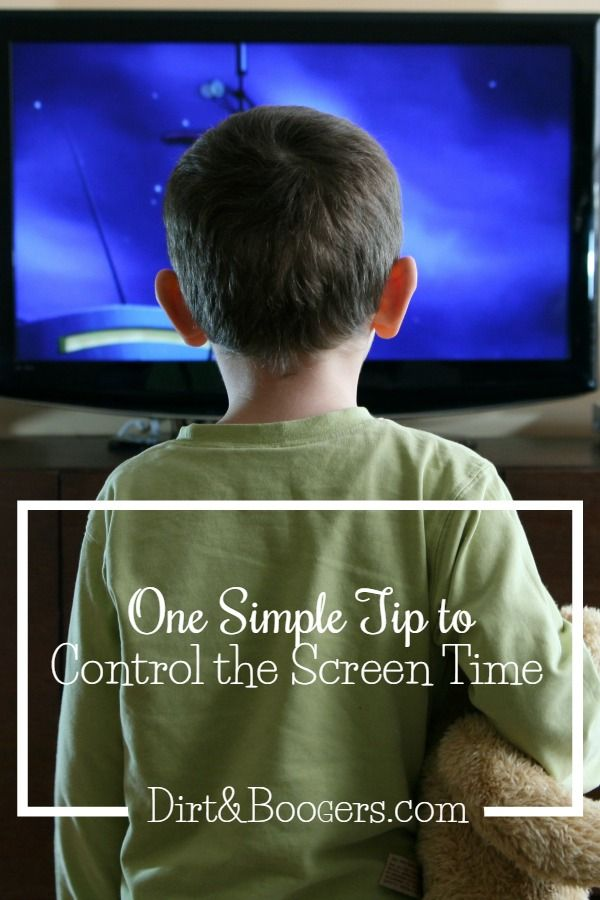 One parenting tip that will help you control the screen time at your house. This is a life skill that everyone in your family needs to practice.