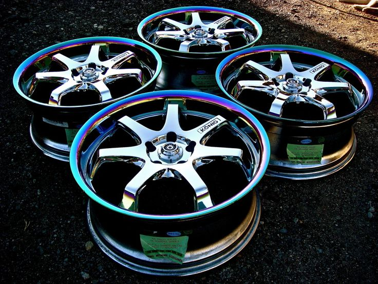 konig afterburner rims for sale | FS: 19 Konig Afterburner Rims : Wheels / Tires (for sale)
