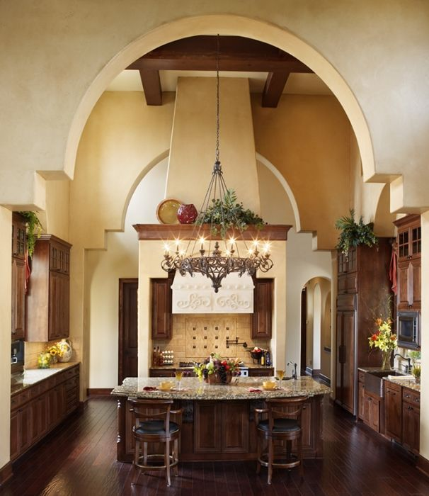 44 best Kitchen of My Dreams images on Pinterest | Dream kitchens ...