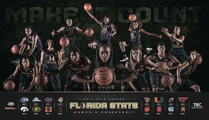Basketball team photo ideas