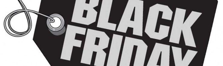 Mai sunt 3 zile pana la Black Friday 2015