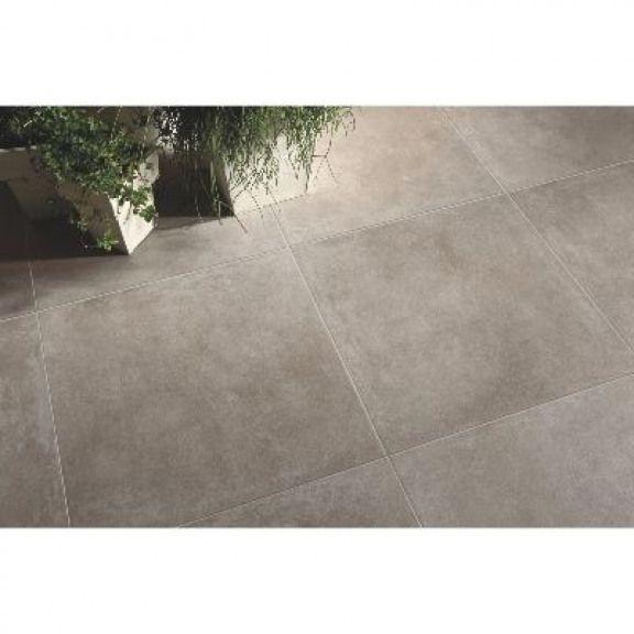 Carrelage Exterieur Effet Beton Resine 502x502 Greige Rock Out Collection Cement Ascot Terracegarden Terrace Garden Tiles Cement