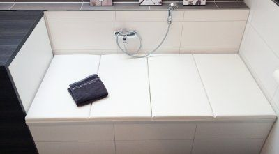 Preisübersicht - Bathcover - Deine individuelle Badewannenabdeckung nach Maß -- Badewannenauflage -- Badewannendeckel
