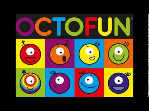 Les Octofun - La chanson - YouTube