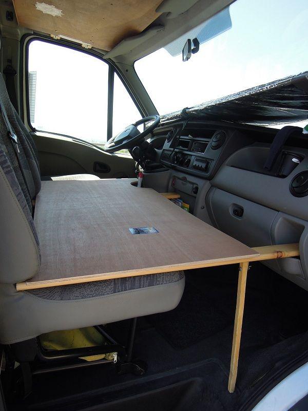 1000 id es sur le th me van am nag sur pinterest camping car camping car et camionnette. Black Bedroom Furniture Sets. Home Design Ideas