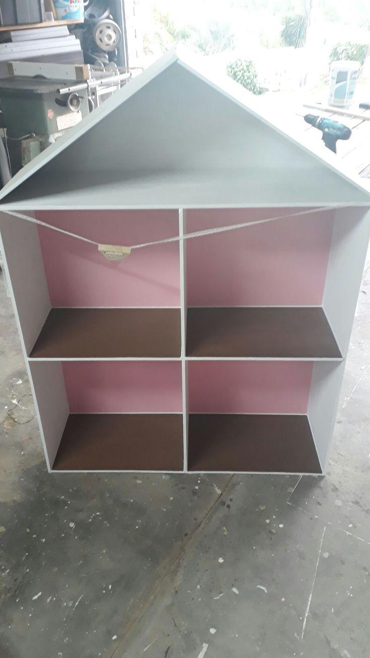 Nunu dollhouses R650 - R850