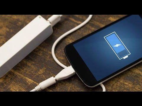 УЖАСНАЯ ОШИБКА!! Не оставляйте телефон на зарядке на ночь!! - YouTube