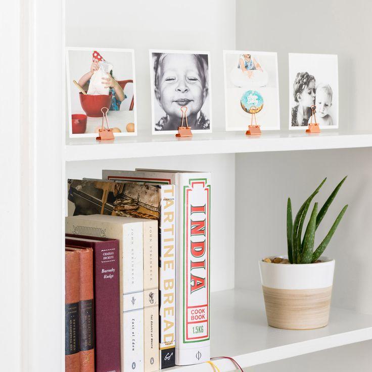 7 Square Imprimir Mostra hacks per provar a casa | artefacte Aixecament