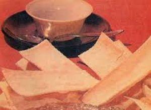 Pocos conocen esta antigua y tradicional receta chilena de cintas. Te invito a prepararla.