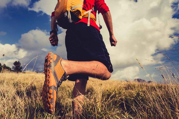 The 15 Best Summer Hiking Shoes And Boots for Men