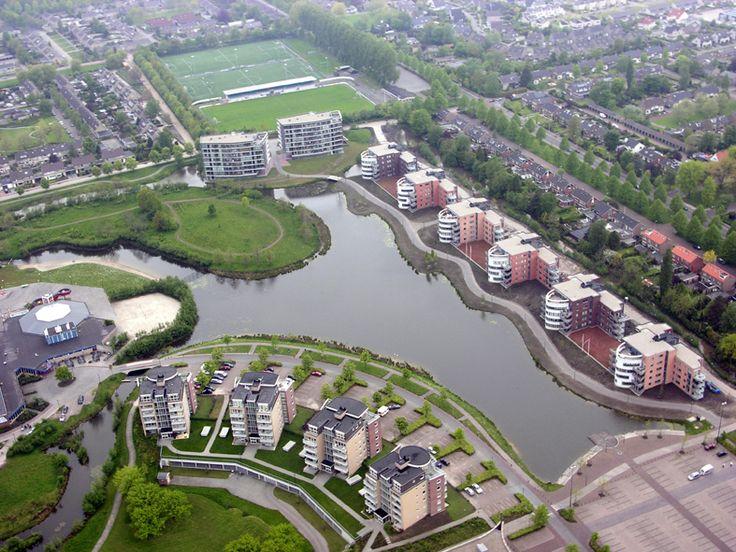 Drachten, Friesland, The Netherlands......lived