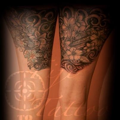 fiji tattoo - Google Search