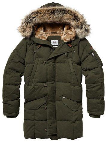 Куртка утеплённая pepe jeans  (арт. 097.PM401085..728) |  в интернет-магазине