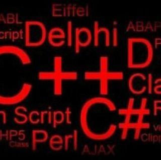 Programmer. . . . . .#programming #programmer #delphi #c #javascript #clarion #objective