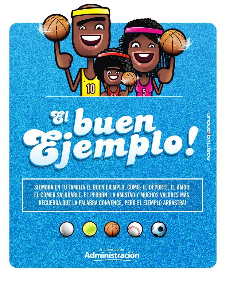 Campañas SEMESTRE No. 2 // 2014 (Positivo+Group) on Behance