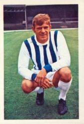 West Bromwich Albion F.C. 1971/1972 Soccer Stars - John Kaye - #West Bromwich Albion #Quiz  #West Brom