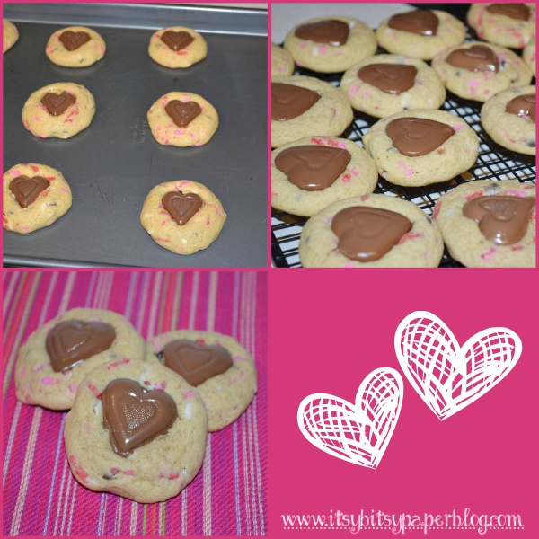 17 Best images about Valentine\'s Day Ideas Hearts- Food + Crafts ...