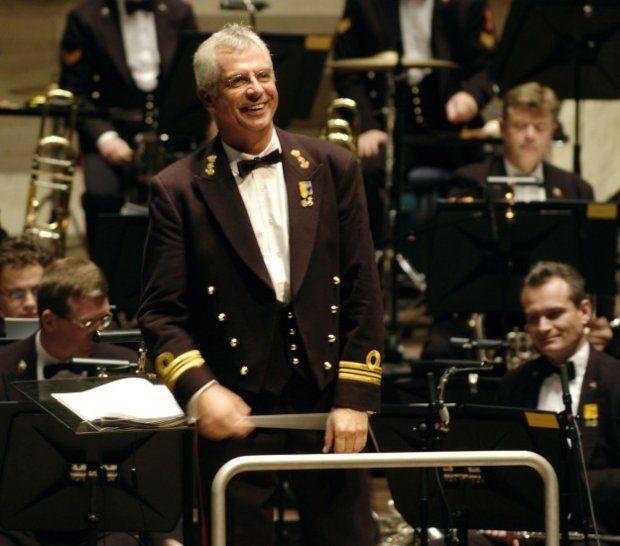 Pieter Jansen (February 29, 1956) Dutch conductor, pianist and drummer, o.a. known from the Marinierskapel.
