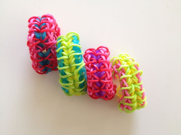 ��������rainbow loom ��������������5zippy chain ������