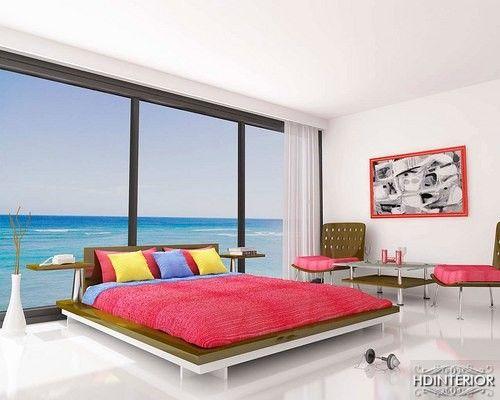 HDinterior - Дизайн интерьера спальни  (спальня, интерьер) http://vk.com/album-59301588_205293230