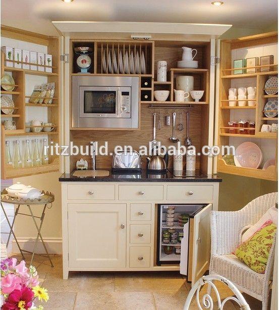 Бесплатная дизайн для мини кухня, Шейкер стиль небольшая кухня, Небольшая кухня конструкции-Мебель для кухни-ID продукта:1912910249-russian.alibaba.com