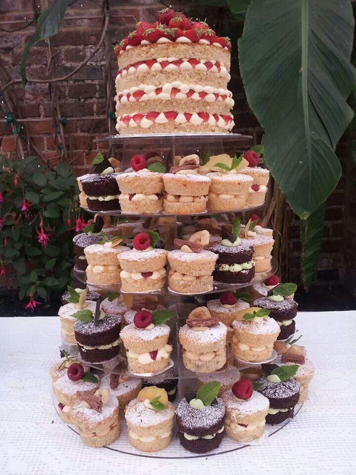 The Crumby Bakery www.thecrumbybakery.co.uk