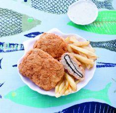 Fish and chips con tofu e alghe - Tutte le ricette dalla A alla Z - Cucina Naturale - Ricette, Menu, Diete