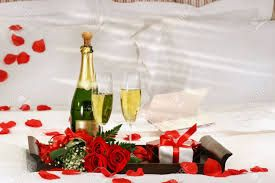 Happy Valentine with Champagne from Zürcher-Gehrig AG