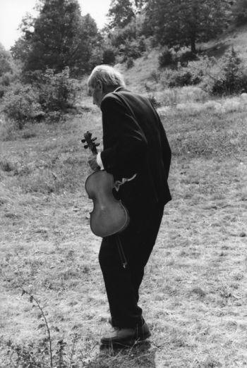 Sabine Weiss, Hungary, 1982