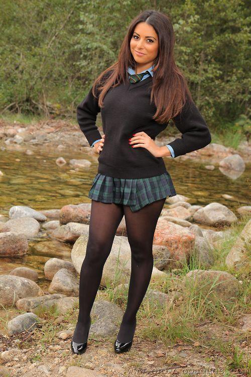 41 Best Sexy Schoolgirls Images On Pinterest  Schoolgirl -4759