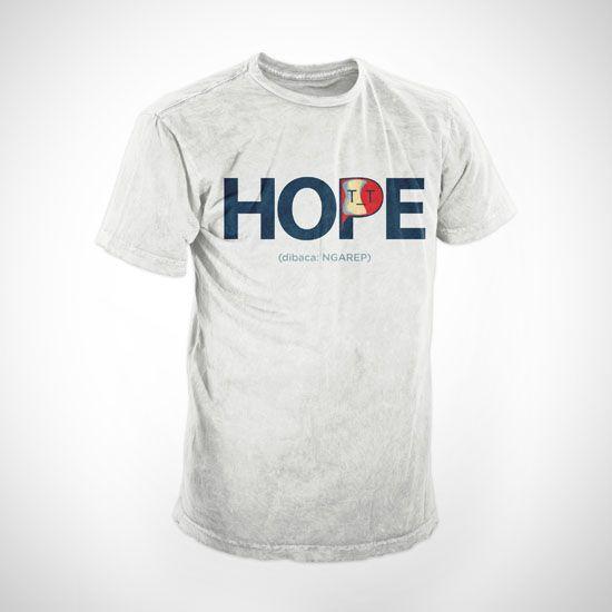 HOPE by perihbahasa