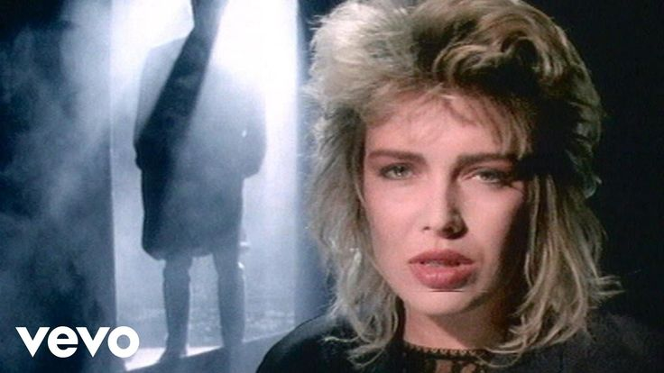 Music video by Kim Wilde performing You Keep Me Hangin' On