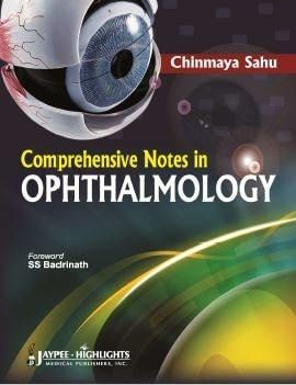 Comprehensive Notes in Ophthalmology - 1st edition | mebooksfree