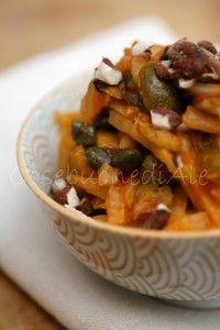 #caponata di #finocchi  Scopri tutte le #ricette: http://www.glutenfreetravelandliving.it/gffd-ricette/
