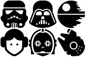 Image result for star wars character vector