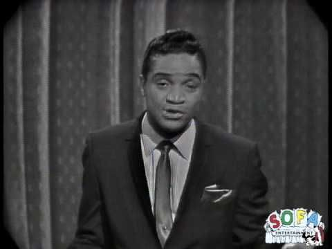 """Jackie Wilson - """"That's Why (I Love You So)"""""""