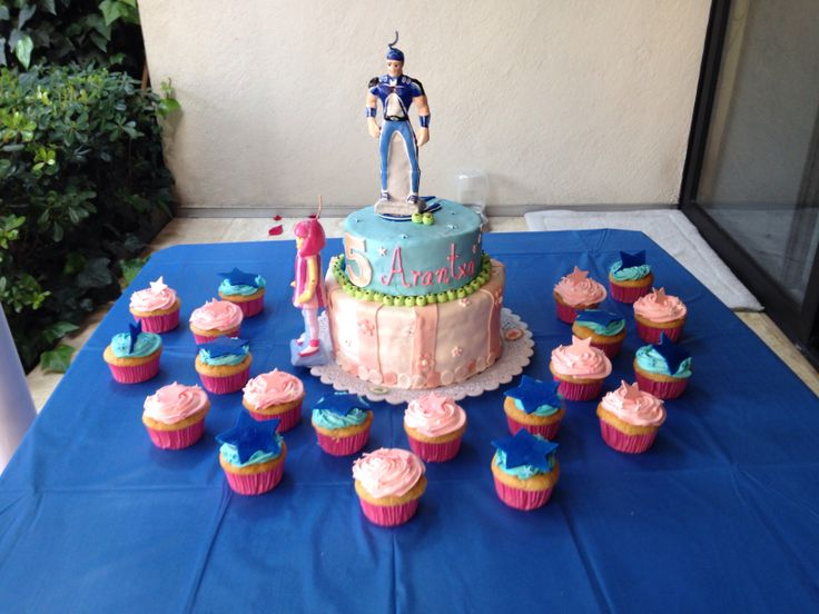 lazy town cake 17 best images about lazy town on 5437