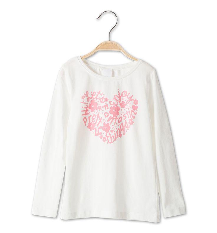 Sklep internetowy C&A | T-shirt, kolor:  biały | Dobra jakość w niskiej cenie