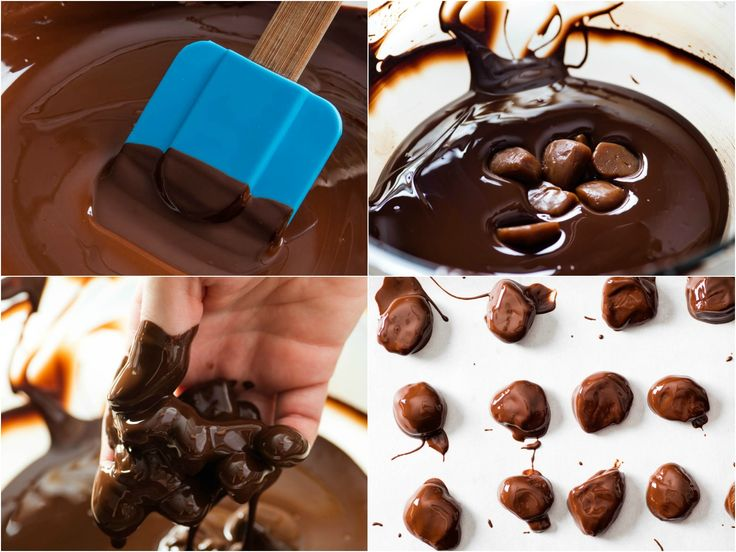 With just four ingredients (cream, sugar, salt, and chocolate), homemade Milk Duds are the definition of sweet simplicity, and just as chewy as you remember.